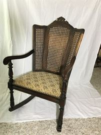 Heywood Wakefield Rocking Chair
