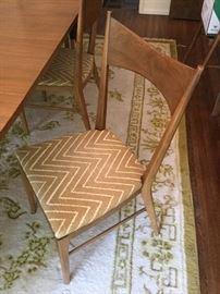 Paul McCobb Calving Dining Chairs