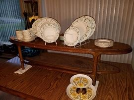 Very Cool MCM Surfboard Table and TAYLORSTONE CATHAY