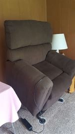 $300   Electric lift chair and recliner