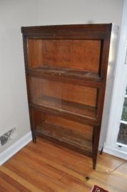 Barrister's Cabinet