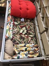Outdoor Storage Bin