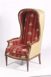 Canopy Armchair