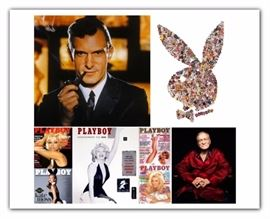 playboy auction
