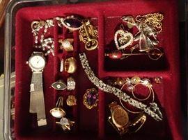 More fine Jewelry