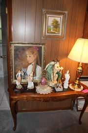knicknacks statues collectibles and more