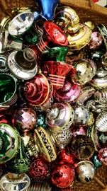 Bradford Ornaments
