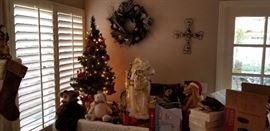 More Christmas than you can imagine.
