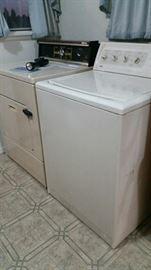 Washer $80 Dryer $60