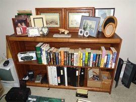 bookcase'