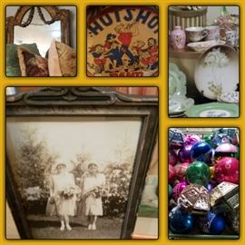 Don't miss these great vintage items.