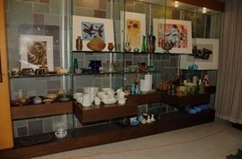 WE ARE HAVING AN ESTATE SALE USING ALL THE OLD LIEBERMANN'S DISPLAY AREAS