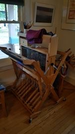 Schacht Spindle Loom