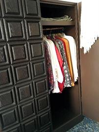 Wardrobe!...