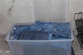 jeans many size 12