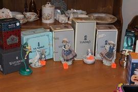 lladro lladros disney ornaments