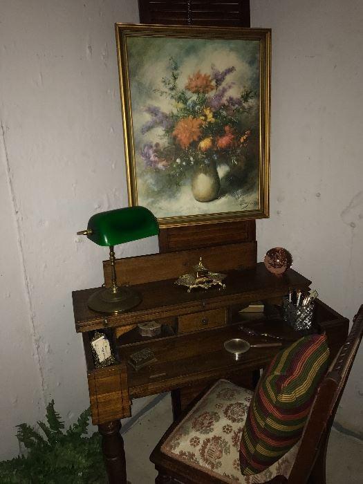 piano desk estatetag sale inside private home in ballwin mo starts on 1142017