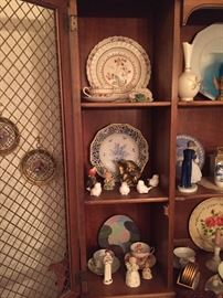 Spode, Rosenthal, Lenox, Wedgewood and more