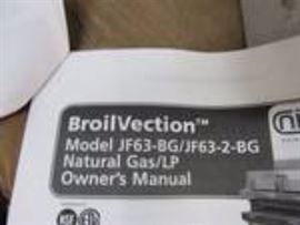 BroilVection Single Belt High Capacity Broiler