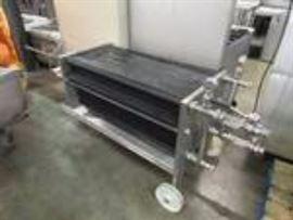Velo 40X40 Plate Filter