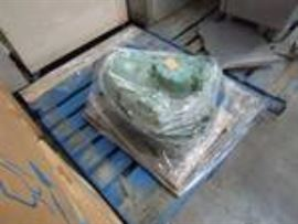 Carlyle A/C Duty Semi-Hermetic Compressor