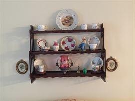 Shelf & Decor