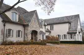 Spectacular Bloomfield Hills estate!
