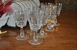 Fabulous Waterford Kylemore stemware
