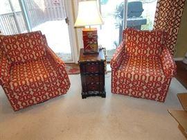 Custom Mid Century Furniture
