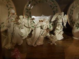 Lenox Nativity