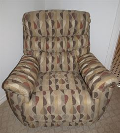 Sweet La-Z-Boy Recliner