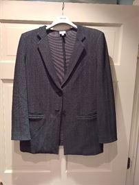 3V  - Armani  Le Collezioni Blazer  Size 14