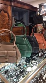 Great selection of Loro Piana Handbags New with tags