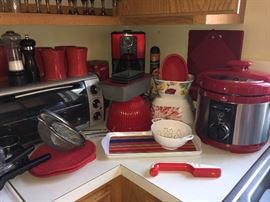 Toaster oven, Wolfgang Puck pressure cooker