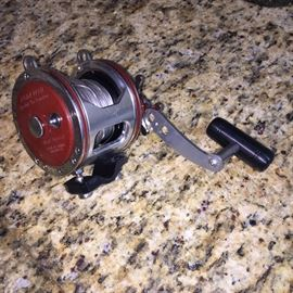 Fishing Reel Penn Senator 113H 4/0
