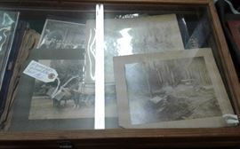 4 Scrapbooks and Loose photos
