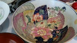 Lots of decorative porcelain