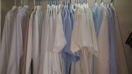 Mens Shirts L to XL
