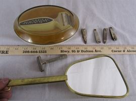 Vintage Toiletries