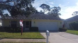 2811 Turnbull Estate Drive.  Home is on your right!