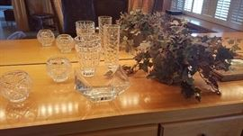 Crystal Decorative Pieces