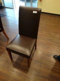Nice padded dining chair
