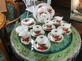 Royal Albert China - 22 Pieces