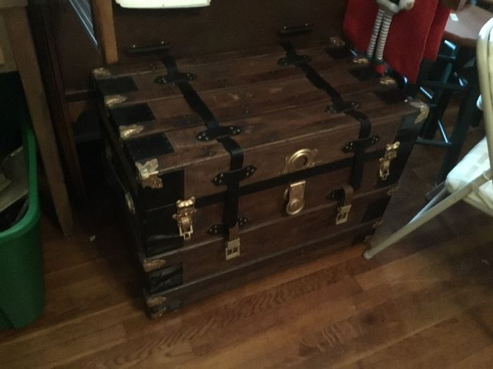 Great trunk
