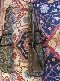 POWERLINE 880 RIFLE BB GUN