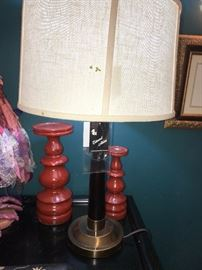 BRAND NEW TABLE LAMP