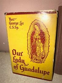 VINTAGE RELIGIOUS BOOKS