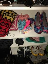 TEEN CLOTHING AND ACCESSORIES