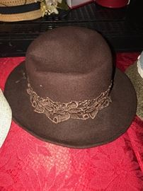 GENA CONTI HATS