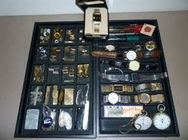 MOSTLY MEN'S JEWELRY